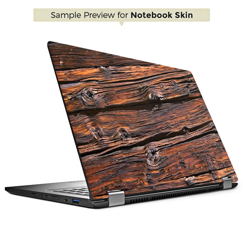 Aufkleber Sticker Notebooks DELL Latitude D630 Schutzfolien Modding